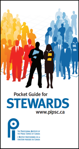 Pocket Guide for Stewards | The Professional Institute of ...