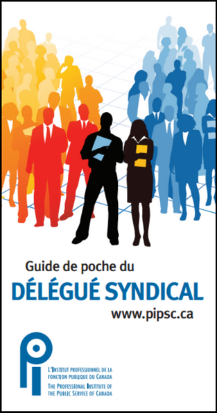 1595c8e55bd Guide de poche du délégué syndical