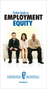 Pocket Guide to Employment Equity