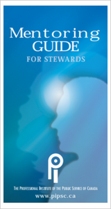 Mentoring Guide for Stewards