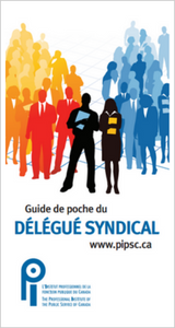 Guide de poche du délégué syndical