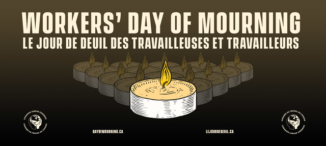 Worker's Day of Mourning