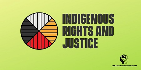 CLC Indigenous Lobby Day