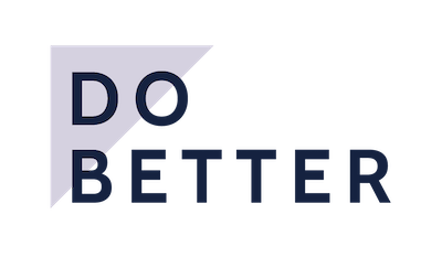 Do Better Logo