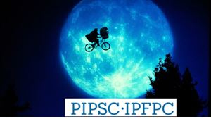 PIPSC Family Movie event