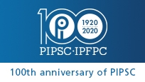 100th anniversary of PIPSC