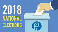 PIPSC 2018 Elections