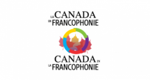 Word image: Canada and the Francophonie