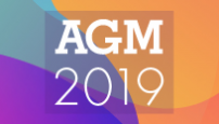 AGM 2019 - Leading Progress
