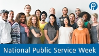 National Public Service Week