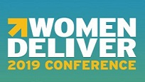 Conférence Women Deliver 2019