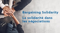 Bargaining Solidarity