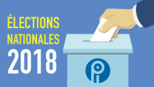 Élections Nationales 2018