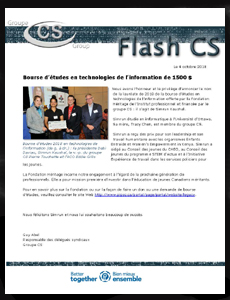 CS Flash #4